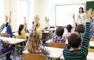 Maximum 22 de elevi în clasă!