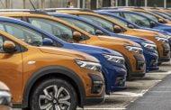 Dacia , în topul înmatriculărilor