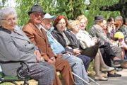 Reducerea vârstei standard de pensionare cu 13 ani