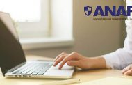 Două servicii electronice la ANAF, non-stop