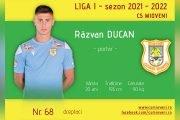 Omul meciului – Ducan