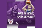 BCM U FC Argeş Piteşti a transferat un finlandez