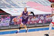 Gajovic şi-a prelungit contractul cu BCM U Piteşti
