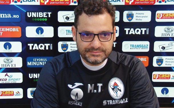 """Mihai Teja: """"Suntem un pic dezamăgiți"""""""