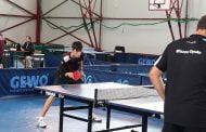 FC Argeș, în Divizia B la tenis de masă