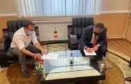 S-a semnat contractul de proiectare pentru noul stadion Nicolae Dobrin!