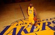 Kobe Bryant a fost introdus în Hall of Fame postmortem