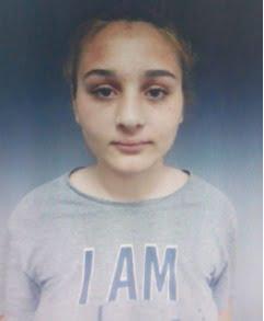 Copilă de 13 ani, a fugit dintr-un centru de plasament!