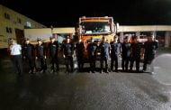 Pompierii argeșeni luptă pentru stingerea incendiilor din Grecia!