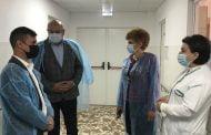 Reabilitare finalizată la Pediatrie!