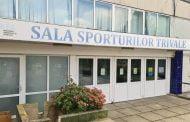 Sala Sporturilor din Pitești invadată de purici!