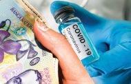 Loteria vaccinării începe la 1 octombrie