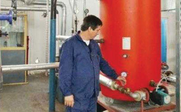 Termocalor Confort începe încărcarea instalațiilor pentru căldură