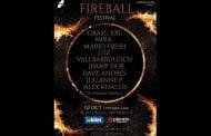 Fireball Festival, în Parcul Lunca Argeșului
