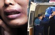 Arestat după ce și-a agresat concubina!