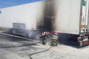Trei maşini distruse de foc!