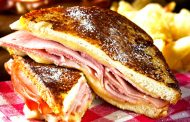 Sandwich-ul Monte Cristo