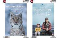 """""""Nowhere special"""" și """"România sălbatică"""", la Cinema """"București"""""""