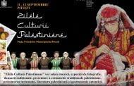 Zilele Culturii Palestiniene la Pitești