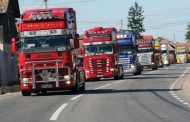 Transportatorii rutieri se pregătesc de proteste!