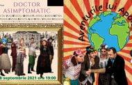 Spectacole de teatru la Centrul Multifuncțional Pitești