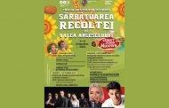 Concerte de muzică populară și rock, la Sărbătoarea Recoltei