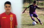 Junior de la FC Argeș, convocat la Naționala României U15!