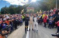Alex Mirea a câștigat Trofeul Câmpulung