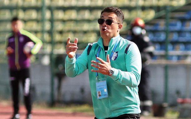 """Andrei Prepeliță: """"Unele greșeli nu le înțeleg"""""""
