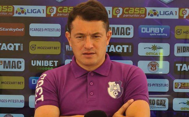 """Andrei Prepeliță: """"Am reușit o performanță"""""""