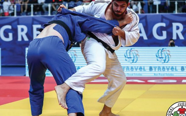 Judoka argeșeni, campioni la turneul internațional de la Sibiu!
