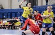 Naționala feminină de handbal va juca la Mioveni