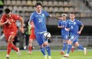 Remiză la Skopje după un joc neconvingător