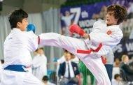 Înscrieri la cursuri de karate la CS Dacia
