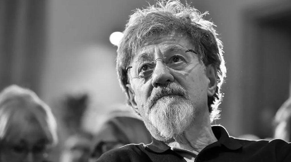 Actorul Ion Caramitru a murit