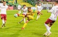CS Mioveni eliminata din Cupa de Rapid