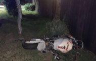 Accident mortal la Vedea!