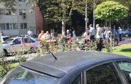 Șef din Poliție, a provocat un accident la Pitești!