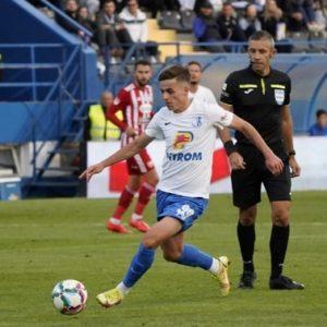 FC Argeș s-a calificat în optimile Cupei României