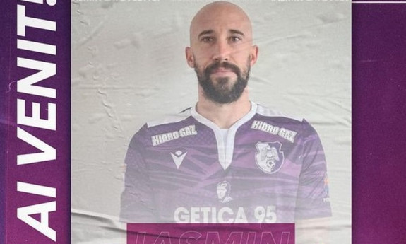 Fatai și Latovlevici au semnat cu FC Argeș!