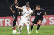 CFR Cluj păstrează șanse de calificare în Europa Conference League
