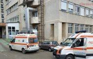 Coadă de ambulanţe în faţă la Urgenţe!