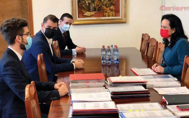 Doi interni într-o comisie la Camera Deputaților