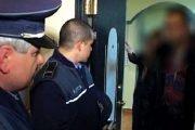 Evacuat din casă după ce şi-a bătut nevasta