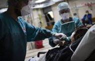 Au fost luate măsuri urgente pentru pacienţii COVID