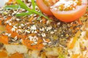 Specialitate de pui cu legume
