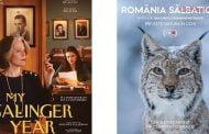 """Filmul """"My Salinger Year"""", la Cinema """"București"""""""