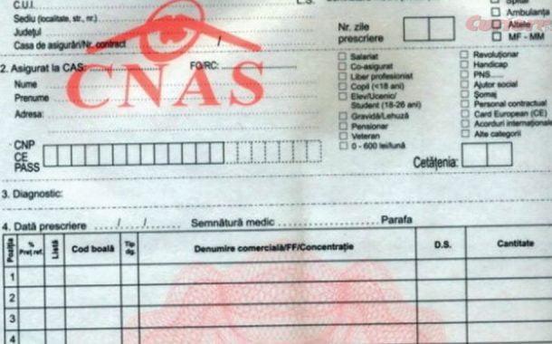 Biletele de trimitere valabile până la finalul stării de alertă