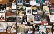 Donație de cărți la Colegiul Carol I