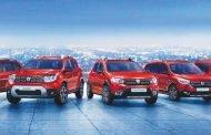 Dacia a înmatriculat 300 mii mașini în primele 9 luni